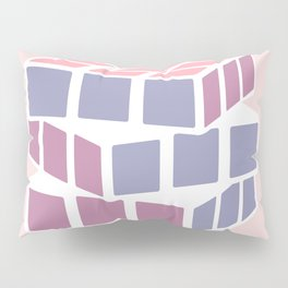 My Puzzled Brain Pillow Sham