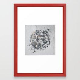 ferman 09 Framed Art Print