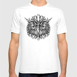 Crystal Owl T-shirt