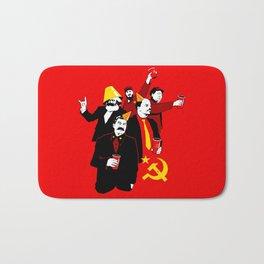 The Communist Party (variant) Bath Mat
