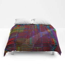 Spatial Segmentation 17-07-16 Comforters