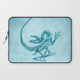 Velociraptor Laptop Sleeve