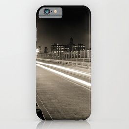 Colorado Street Bridge - Pasadena, CA iPhone Case