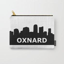 Oxnard Skyline Carry-All Pouch