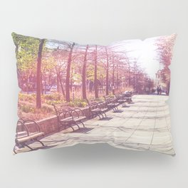 Thoughts of You Pillow Sham