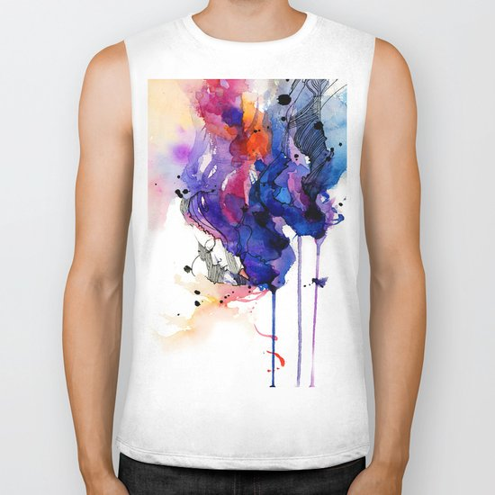 one and only Biker Tank