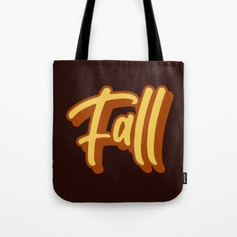 It's Fall! Tote Bag