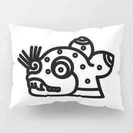 Océlotl Pillow Sham