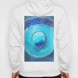 Abstract Mandala 308 Hoody
