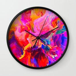 ÉTMA Wall Clock