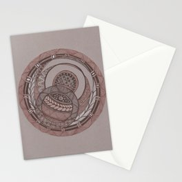 Going Deeper Stationery Cards