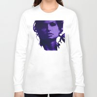 russia Long Sleeve T-shirts featuring RUSSIA 1 by ARTito