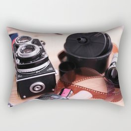 Photo Stuff Rectangular Pillow