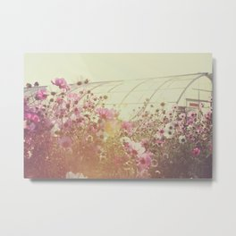 October Blooming 03 Metal Print