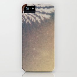 Pure Chemistry 11 iPhone Case