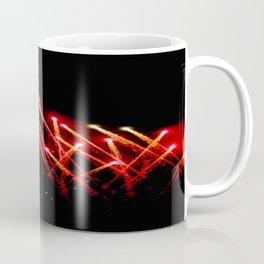 Burst 2 Coffee Mug