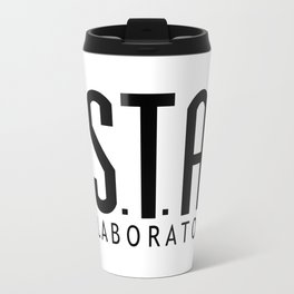 Star Laboratories Travel Mug