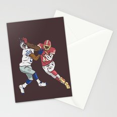 RG3 Stationery Cards
