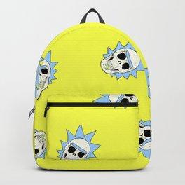 Skull of Rick Backpack