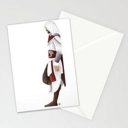 Ezio Auditore Stationery Cards