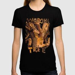 MADRONA TREE TORSO T-shirt