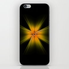 Burst iPhone & iPod Skin