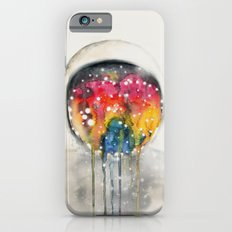 Somewhere in Space, I'm Dreaming iPhone 6s Slim Case