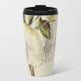 Edwards' Botanical Register Travel Mug