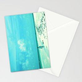 Platja Paradiso Stationery Cards