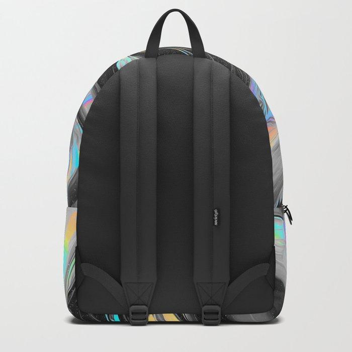 BROKEN + DESERTED Backpack