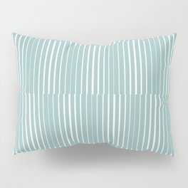 Summer Lovin' Pillow Sham