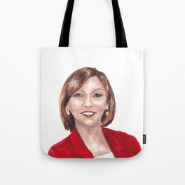 Women of the 113th - Rep. Robin Kelly Tote Bag