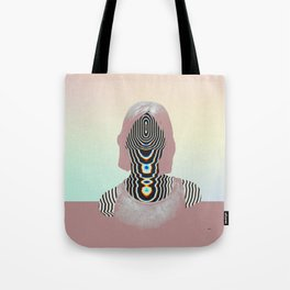 Inside you. Tote Bag