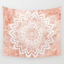 MANDALA SAVANAH Wall Tapestry