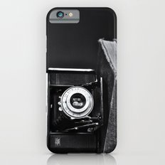 Old Camera, Old Books iPhone 6s Slim Case