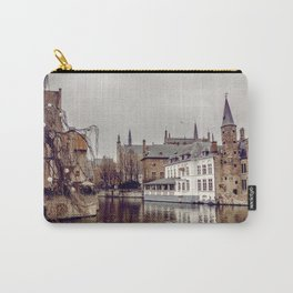 Brugges, Belgium Carry-All Pouch
