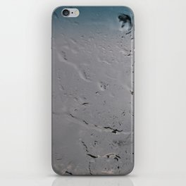 Through The Rain iPhone Skin