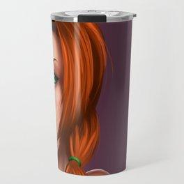 slugterra : Trixie Travel Mug