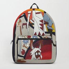 Gaming Mucha - Viera Backpack