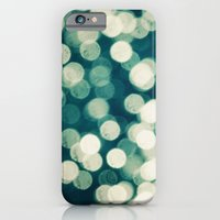 Under a Microscope iPhone 6s Slim Case