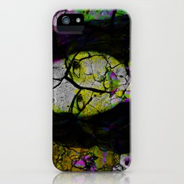 Hathaway grunge iPhone Case