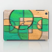 equality iPad Cases featuring Sublime Equality by Robin Curtiss