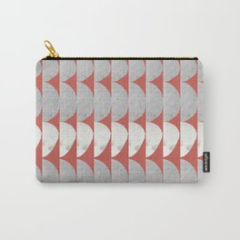 Abstract background 111 Carry-All Pouch