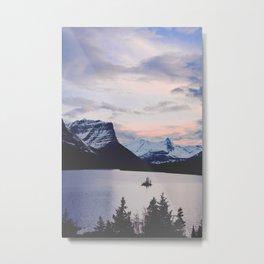 Wild Places Metal Print
