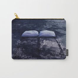 Sleep together Carry-All Pouch