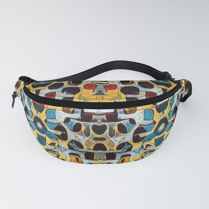 The Bees Fanny Pack