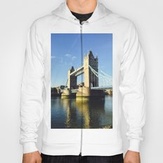 Tower Bridge  Hoody