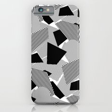 Little Mess iPhone 6s Slim Case