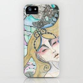 Ekho iPhone Case