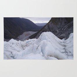 Fox Glacier Rug